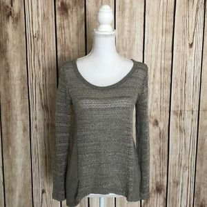 Ginger G Loose Knit Sweater